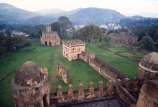 emperor;emperors;historic;historical;castle;highlands;rule;ancient;ethiopian;stone;ruin;ruins;archaelogical