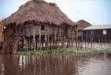 Ganvie;Stilt;Village;Lake-Nokoue;Cotonou;Benin;West-Africa;ganvie;floating-;hut;huts;house;houses;thatched;thatch;roof;rooves;africa;african;african;traditional;traditions;culture;cultural;cultures;tribe;tribes;tribal;indigenous;native;nokoue;abomey-calavi;abomey_calavi;lake;water;lakes