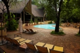 accommodation;Africa;bar;bars;Botswana;cafe;cafes;Chobe-Safari-Lodge;deck-chairs;diner;diners;dining;holiday;holiday-accommodation;holidays;hotel;hotels;Kasane;lodge;lodges;pool;pools;resort;resorts;restaurant;restaurants;Southern-Africa;swimming-pool;swimming-pools;vacation;vacations