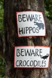 Africa;beware-crocodiles;Beware-crocs;beware-hippos;Botswana;Chobe-Safari-Lodge;croc-warning-sign;crocodile-warning-sign;crocodile-warning-signs;hippo;hippo-warning-sign;hippos;Kasane;sign;signs;Southern-Africa;warning-sign;warning-signs;wildlife-sign;wildlife-signs;wildlife-warning-sign;wildlife-warning-signs