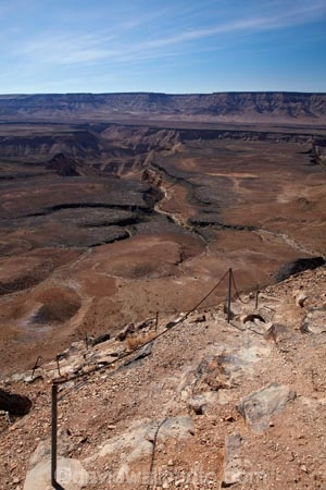 Africa;african;Ai_Ais-and-Fish-River-Canyon-Park;ai_ais-hot-springs-game-park;Ai_Ais-Richtersveld-Transfrontier-Park;Ai_AisRichtersveld-Transfrontier-Park;canyon;canyons;chasm;chasms;cut;deep;desert;deserts;dry;erosion;fish-river;Fish-River-Canyon;Fish-River-Canyon-Hiking-Trail;fish-river-canyon-national-park;Fish-River-Hiking-Trail;formation;formations;geological-feature;geological-features;gorge;gorges;Hikers-viewpoint;Hikers-viewpoint;Hikers-viewpoint;lookout;lookouts;Namib-Desert;Namibia;Namibian;panorama;panoramas;ravine;ravines;river;rivers;scene;scenes;scenic-view;scenic-views;Southern-Africa;Southern-Namiba;tourism;tourist;tourist-attraction;tourist-attractions;tourists;valley;valleys;View;viewpoint;viewpoints;views;vista;vistas;void;voids