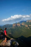 Africa;Blyde-River-Canyon;Blyde-River-Canyon-Nature-Reserve-Motlatse-Canyon-Provincial-Nat;canyon;canyons;danger;dangerous;Drakensberg;Drakensberg-escarpment;Eastern-Transvaal;edge;female;females;lookout;lookouts;Mpumalanga;natural-feature;on-the-edge;panorama;panoramas;people;person;Republic-of-South-Africa;scene;scenes;scenic-view;scenic-views;South-Africa;South-African-Republic;Southern-Africa;The-Three-Rondavels;Three-Rondavels;tourism;tourist;tourist-attraction;tourist-attractions;tourists;valley;valleys;view;viewpoint;viewpoints;views;vista;vistas;woman;women