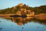 Africa;Big-Cave-Camp;boulder;boulders;Bulawayo;calm;geological;geology;granite;kopje;kopjes;koppie;koppies;Matobo-Hills;Matobo-National-Park;Matopos-Hills;placid;pond;ponds;pool;pools;quiet;reflected;reflection;reflections;rock;rock-formation;rock-formations;rock-outcrop;rock-outcrops;rock-tor;rock-torr;rock-torrs;rock-tors;rocks;serene;smooth;Southern-Africa;still;stone;tranquil;unusual-natural-feature;unusual-natural-features;water;Zimbabwe
