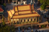 aerial;aerial-image;aerial-images;aerial-photo;aerial-photograph;aerial-photographs;aerial-photography;aerial-photos;aerial-view;aerial-views;aerials;Asia;Cambodia;Indochina-Peninsula;Kampuchea;Kingdom-of-Cambodia;pagoda;Phnom-Krom;Phnom-Krom-Pagoda;Siem-Reap;Siem-Reap-Province;Southeast-Asia;Suwon-Pagoda;Suwon-Village;Suwon-Village-Community-Center;Suwon-Village-Project