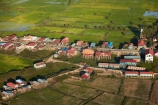 aerial;aerial-image;aerial-images;aerial-photo;aerial-photograph;aerial-photographs;aerial-photography;aerial-photos;aerial-view;aerial-views;aerials;agricultural;agriculture;Asia;Cambodia;Cambodian-village;Cambodian-villages;country;countryside;crop;crops;farm;farming;farmland;farms;field;fields;flood-plain;flood-plains;floodplain;floodplains;green;grow;horticulture;Indochina-Peninsula;Kampuchea;Kingdom-of-Cambodia;Lower-Mekong-Basin;lush;meadow;meadows;Mekong-Plain;paddock;paddocks;paddy-field;paddy-fields;pasture;pastures;Phnom-Krom;rice-field;rice-fields;rice-growing;rice-paddies;rice-paddy;rice-production;rural;Siem-Reap;Siem-Reap-Province;Southeast-Asia;stilt-house;stilt-houses;verdant