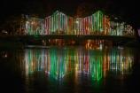 Asia;bridge;bridges;calm;Cambodia;dark;dusk;evening;fairy-lights;foot-bridge;foot-bridges;footbridge;footbridges;Indochina-Peninsula;Kampuchea;Kingdom-of-Cambodia;light;lighting;lights;neon-light;neon-lights;night;night-time;night_time;Old-Market-Bridge;pedestrian-bridge;pedestrian-bridges;placid;quiet;reflected;reflection;reflections;rivers;serene;Siem-Reap;Siem-Reap-Province;Siem-Reap-River;smooth;Southeast-Asia;still;tranquil;twilight;water
