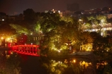 Asia;Asian;bridge;bridges;Cu-Thê-Húc;Cau-The-Huc;dark;dusk;evening;foot-bridge;foot-bridges;footbridge;footbridges;H-Guom;H-Hoàn-Kim;Hanoi;heritage;historic;historic-place;historic-places;historical;historical-place;historical-places;history;Hoan-Kiem-Lake;Jade-Island;lake;Lake-of-the-Restored-Sword;Lake-of-the-Returned-Sword;lakes;light;lighting;lights;Ngoc-Son-Temple;night;night-time;night_time;old;pedestrian-bridge;pedestrian-bridges;Red-Bridge;South-East-Asia;Southeast-Asia;Sword-Lake;Temple-of-the-Jade-Mountain;The-Huc-Bridge;tradition;traditional;twilight;Vietnam;Vietnamese;water;wooden-bridge;wooden-bridges