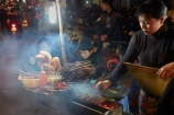 Asia;Asian;barbeque;bbq;char-grill;char-grills;charcoal-grill;charcoal-grills;cooking;dark;dusk;evening;food-stall;food-stalls;grill;grills;Hanoi;hawker;hawkers;kebab;kebabs;light;lighting;lights;night;night-time;night_time;Old-Quarter;people;person;South-East-Asia;Southeast-Asia;street;street-scene;street-scenes;street-vendor;street-vendors;streets;twilight;vendor;vendors;Vietnam;Vietnamese