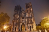 Asia;Asian;christian;christianity;church;churches;dark;dusk;evening;faith;Hanoi;light;lighting;lights;neo_gothic;Nha-Tho-Lon;night;night-time;night_time;place-of-worship;places-of-worship;religion;religions;religious;Saint-Josephs-Cathedral;Saint-Josephs-Cathedral;South-East-Asia;Southeast-Asia;St-Josephs-Cathedral;St-Josephs-Cathedral;St.-Josephs-Cathedral;St.-Josephs-Cathedral;twilight;Vietnam;Vietnamese