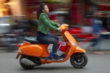 Asia;Asian;bike;bikes;blur;blurred;blurry;female;Hanoi;Hanoi-Old-Quarter;motion-blur;motorbike;motorbikes;motorcycle;motorcycles;motorscooter;motorscooters;Old-Quarter;orange;people;person;scooter;scooters;South-East-Asia;Southeast-Asia;speed-blur;step_through;step_throughs;street;street-scene;street-scenes;streets;vespa;vespas;Vietnam;Vietnamese;woman;women