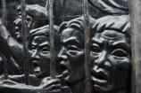 Asia;Asian;bar;Bas_relief;behind-bars;cell-block;cell-blocks;gaol;gaols;Hanoi;Hanoi-Gaol;Hanoi-Hilton;Hanoi-Jail;Hanoi-Prison;Hoa-Lo-Prison;Hoa-Lo-Prison-Museum;imprison;imprisoned;jail;jailhouse;jails;Maison-Centrale;museum;museums;penitentiaries;penitentiary;prison;prison-bars;prison-cell;prison-cells;prisoner;prisoners;prisons;South-East-Asia;Southeast-Asia;Vietnam;Vietnamese
