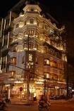 Asia;Asian;Ben-Thanh;building;buildings;cities;city;dark;District-1;District-One;downtown;dusk;evening;H.C.M.-City;H-Chí-Minh;HCM;HCM-City;heritage;historic;historic-building;historic-buildings;historical;historical-building;historical-buildings;history;Ho-Chi-Minh;Ho-Chi-Minh-City;Japanese-Restaurant;light;lighting;lights;night;night-time;night_time;old;restaurant;restaurants;Saigon;South-East-Asia;Southeast-Asia;street-scene;street-scenes;Sushi-Tei;tradition;traditional;twilight;Vietnam;Vietnamese