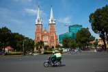 architecture;Asia;Asian;Basilica-of-Saigon;bell-tower;bell-towers;bike;bikes;building;buildings;built-1863-_-1880;Cathedral;Cathedral-Basilica-of-Our-Lady-of-The-Immaculate-Conception;Cathedrals;christian;christianity;church;churches;cities;city;Diamond-Plaza;District-1;District-One;faith;French-Colonial;H.C.M.-City;H-Chí-Minh;HCM;HCM-City;heritage;historic;historic-building;historic-buildings;historical;historical-building;historical-buildings;history;Ho-Chi-Minh;Ho-Chi-Minh-City;motorbike;motorbikes;motorcycle;motorcycles;motorscooter;motorscooters;Notre-Dame-Cathedral;Notre-Dame-Cathedral-Basilica-of-Saigon;Notre_Dame-Cathedral;Notre_Dame-Cathedral-Basilica-of-Saigon;old;place-of-worship;places-of-worship;religion;religions;religious;Saigon;scooter;scooters;South-East-Asia;Southeast-Asia;spire;spires;step_through;step_throughs;street;street-scene;street-scenes;streets;tradition;traditional;Vietnam;Vietnamese