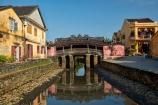 16th_17th-century;Asia;bridge;bridges;building;buildings;calm;Central-Sea-region;Chua-cau;Chùa-cu;covered-bridge;covered-bridges;Hi-An;heritage;historic;historic-building;historic-buildings;historical;historical-building;historical-buildings;history;Hoi-An;Hoi-An-Old-Town;Hoian;Indochina;Japanese-Bridge;Japanese-Covered-Bridge;old;old-town;pedestrian-bridge;pedestrian-bridges;reflected;reflection;reflections;serene;smooth;South-East-Asia;Southeast-Asia;still;tradition;traditional;tranquil;UN-world-heritage-area;UN-world-heritage-site;UNESCO-World-Heritage-area;UNESCO-World-Heritage-Site;united-nations-world-heritage-area;united-nations-world-heritage-site;Vietnam;Vietnamese;water;world-heritage;world-heritage-area;world-heritage-areas;World-Heritage-Park;World-Heritage-site;World-Heritage-Sites