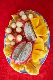 Asia;Asian;colorful;colour;colourful;dragon-fruit;dragonfruit;exotic-fruit;exotic-fruits;food;fruit;fruit-dish;fruit-dishes;fruit-platter;hairy-fruit;mangoe;mangoes;Mekong-Delta;Mekong-Delta-Region;nanettika-fruit;Nephelium-lappaceum;pineapple;pineapples;Pitahaya;Pitaya;produce;rambutan;rambutan-fruit;rambutan-fruits;red;restaurants;Sapindaceae;South-East-Asia;Southeast-Asia;strawberry-pear;Tan-Thanh;Tan-Thanh-beach;Tien-Giang;Tien-Giang-Province;tropical-fruit;tropical-fruits;unusual;unusual-fruit;unusual-fruits;Vietnam;Vietnamese