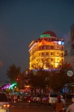 Asia;Asian;Cn-Tho;Can-Tho;Can-Tho-City;dark;DL-Hoa-Binh;dusk;evening;hotel;hotels;light;lighting;lights;Mekong-Delta;Mekong-Delta-Region;night;night-time;night_time;Ninh-Kieu-2-Hotel;South-East-Asia;Southeast-Asia;twilight;Vietnam;Vietnamese