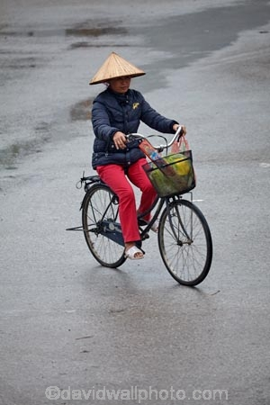 Asia;Asian-conical-hat;Asian-conical-hats;bicycle;bicycles;bike;bikes;conical-hat;conical-hats;cycle;cycler;cyclers;cycles;cyclist;cyclists;female;females;leaf-hat;leaf-hats;Ninh-Binh;Ninh-Bình-province;Ninh-Hai;non-la;Northern-Vietnam;nón-lá;palm_leaf-conical-hat;people;person;push-bike;push-bikes;push_bike;push_bikes;pushbike;pushbikes;rain;raining;rainy;South-East-Asia;Southeast-Asia;street;street-scene;street-scenes;streets;Van-Lam-Village;Vietnam;Vietnamese;Vietnamese-conical-hat;Vietnamese-conical-hats;Vietnamese-hat;Vietnamese-hats;Vietnamese-symbol;women