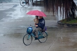 Asia;bicycle;bicycles;bike;bikes;brollies;brolly;child;children;cycle;cycler;cyclers;cycles;cyclist;cyclists;man;men;Ninh-Binh;Ninh-Bình-province;Ninh-Hai;Northern-Vietnam;people;person;push-bike;push-bikes;push_bike;push_bikes;pushbike;pushbikes;South-East-Asia;Southeast-Asia;street;street-scene;street-scenes;streets;umbrella;umbrellas;Van-Lam-Village;Vietnam;Vietnamese