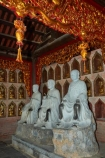 alabaster;Arhat;Arhats;Asia;Bai-Dinh-Buddist-Temple;Bai-Dinh-Mountain;Bai-Dinh-Temple;Bai-Dinh-Temple-Spiritual-and-Cultural-Complex;Buddhist-Temple;Buddhist-Temples;Buddism;Buddist;Chua-Bai-Dinh;cloister;cloisters;corridor;corridors;Gai-Vien-District;gold;hall;halls;marble;Ninh-Binh;Ninh-Binh-Province;Ninh-Bình-province;Northern-Vietnam;place-of-worship;places-of-worship;religion;religions;religious;South-East-Asia;Southeast-Asia;statue;statues;stone;stone-statues;temple;temples;Vietnam;Vietnamese