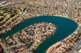 Adelaide;aerial;aerial-photo;aerial-photography;aerial-photos;aerial-view;aerial-views;aerials;Australasian;Australia;Australian;lagoon;S.A.;SA;South-Australia;waterway;waterways;West-Lakes