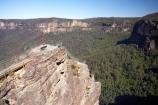 Australasia;Australia;Australian;Blackheath;Blue-Mountains;Blue-Mountains-N.P.;Blue-Mountains-National-Park;Blue-Mountains-NP;bluff;bluffs;cliff;cliffs;escarpment;escarpments;Grose-Valley;lookout;lookouts;mountainside;mountainsides;N.S.W.;New-South-Wales;NSW;panorama;panoramas;people;person;Pulpit-Rock;sandstone;scene;scenes;scenic-view;scenic-views;steep;tourism;tourist;tourists;UN-world-heritage-site;UNESCO-World-Heritage-Site;united-nations-world-heritage-site;View;viewpoint;viewpoints;views;vista;vistas;world-heritage;world-heritage-area;world-heritage-areas;World-Heritage-Park;World-Heritage-site;World-Heritage-Sites