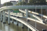 australasia;Australia;australian;bridge;bridges;Brisbane;Brisbane-River;c.b.d.;car;cars;cbd;central-business-district;cities;city;commuting;expressway;expressways;freeway;freeways;motorway;motorways;Queensland;river;rivers;riverside-expressway;traffic;transport;transportation;water
