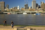 australasia;Australia;australian;Brisbane;Brisbane-River;buildings;c.b.d.;cat-catamaran;catamarans;cbd;central-business-district;cities;city;city-cat;City-Cat-Passenger-Ferry;ferries;ferry;office;offices;passenger-ferries;passenger-ferry;pedestrian;pedestrians;Queensland;river;rivers;riverside-walkway;South-Bank-Parklands;water