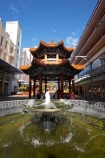 architecture;asian-architecture;Australasia;Australia;Australian;Brisbane;Chinatown;chinese-architecture;Duncan-St;Duncan-Street;Fortitude-Valley;fountain;fountains;oriental;pagoda;pagodas;Qld;Queensland;roof