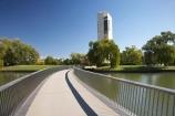 A.C.T.;ACT;Aspen-Is;Aspen-Island;Australia;Australian-Capital-Territory;bridge;bridges;Canberra;capital;capitals;carillons;curved-bridge;curved-bridges;foot-bridge;foot-bridges;footbridge;footbridges;lake;Lake-BG;Lake-Burley-Griffin;lakes;National-Carillon;park;parks;pedestrian-bridge;pedestrian-bridges;water