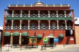 accomodation;architectural;architecture;australasia;Australia;australian;balcony;building;buildings;character;colonial;Criterion-Hotel;heritage;historic;historical;hotel;hotels;Maryborough;old;pub;pubs;Queensland;three-storey;three-storeys