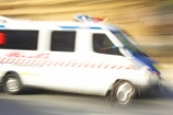 Ambulance;Ambulances;australasia;australia;australian;Auto;Automobile;Automobiles;Autos;Blurred;Emergencies;Emergency;fast;health;Health-care;Healthcare;Hurry;Medical;Medicine;Motion;Movement;queensland;Rush;Rushed;speed;speeding;Street;Streets;Traffic;Transport;Transportation;Transports;Vehicle;Vehicles