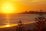 australasia;Australia;beach;beaches;coast;coastal;coolangata;coolangatta;coollangatta;dawn;early-light;Gold-Coast;holiday;holidays;orange;pacific-ocean;point-danger;queensland;sand;sandy;serene;silhouette;silhouettes;sunrise;sunrises;surfers-paradise;tasman-sea;tourism;travel;twilight;vacation;vacations;water;wave;waves;wet