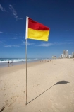 Australasian;Australia;Australian;beach;Beaches;blue;Coast;coastal;coastline;Color;colors;Colour;colours;Flag;Flags;Gold-Coast;Hazard;Leisure;Lifeguard-Flag;Lifeguard-Flags;lifesaving;Precaution;Qld;Queensland;red;Safety;sand;sandy;Sea;shore;shoreline;Sign;Signs;Surf;Surf-Lifesaving-Flag;Surf-Lifesaving-Flags;Surfers-Paradise;Swim-Between-the-Flags;Warning;Warnings;Water;wind;windy;yellow