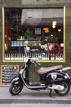 australasia;Australia;australian;bike-bikes;cafe;cafes;cities;city;coffee-shop;Genovese-Coffee;little-collins-st;Little-Collins-Street;Melbourne;motorbike;motorbikes;motorcycle;motorcycles;motorscooter;motorscooters;scooter;scooters;street-scene;street-scenes;vespa;vespas;Victoria