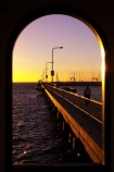 australasian;Australia;australian;coast;coastal;coastline;jetties;jetty;mast;masts;Melbourne;Middle-Brighton-Pier;ocean;oceans;pier;piers;port-phillip-bay;sea;shore;shoreline;sundown;sunset;sunsets;Victoria;waterfront;waterside;wharf;wharfes;wharves