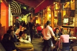 alfresco;australasia;Australia;australian;block-arcade;block-mall;Block-Place;cafe;cafes;Cafes-and-Restaurants;cities;city;cuisine;dine;diner;diners;dining;eat;eating;entertainment;evening;food;indoor;Melbourne;night;night_life;nightlife;outdoor;outside;people;restaurant;restaurants;street-scene;street-scenes;Victoria;waitress