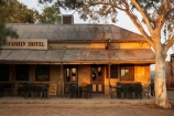 New South Wales - Outback