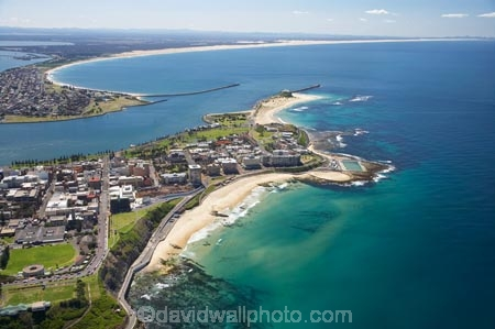 aerial;aerial-photo;aerial-photograph;aerial-photographs;aerial-photography;aerial-photos;aerial-view;aerial-views;aerials;Australasia;Australia;Australian;beach;beaches;coast;coastal;coastline;coastlines;coasts;foreshore;Hunter-River;N.S.W.;New-South-Wales;Newcastle;Newcastle-Beach;Newcastle-Bight;Newcastle-Harbour-Entrance;Newcastle-Harbour-Mouth;Nobbys-Head;Nobbys-Headland;Nobbys-Head;Nobbys-Headland;NSW;ocean;oceans;Pacific-Ocean;sand;sandy;sea;seas;shore;shoreline;shorelines;shores;surf;Tasman-Sea;water;wave;waves
