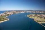 aerial;aerial-photo;aerial-photograph;aerial-photographs;aerial-photography;aerial-photos;aerial-view;aerial-views;aerials;Australasia;Australia;Australian;Hunter-River;N.S.W.;New-South-Wales;Newcastle;Newcastle-Harbour-Entrance;Newcastle-Harbour-Mouth;NSW;Pirate-Point;Stockton