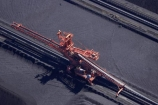 aerial;aerial-photo;aerial-photograph;aerial-photographs;aerial-photography;aerial-photos;aerial-view;aerial-views;aerials;Australasia;Australia;Australian;Carrington-Coal-Terminal;climate-change;coal;coal-depot;coal-industry;coal-stack;coal-stacking;coal-stacks;coal-stockpile;coal-stockpiles;coal-stockpiling;conveyer;conveyer-belt;conveyer-belts;Conveyer-Stacking-Machine;Conveyer-Stacking-Machines;conveyers;energy;equipment;fossil-fuel;fossil-fuels;fuel;global-warming;heavy-equipment;heavy-machine;heavy-machinery;heavy-machines;industrial;industry;machine;machinery;N.S.W.;natural;New-South-Wales;Newcastle;non-renewable;non_renewable;non_sustainable;nonrenewable;nonsustainable;NSW;Port-Waratah-Coal-Services-Limited;power;PWCS;reclaimer;resource;stacker