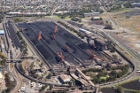 aerial;aerial-photo;aerial-photograph;aerial-photographs;aerial-photography;aerial-photos;aerial-view;aerial-views;aerials;Australasia;Australia;Australian;Carrington-Coal-Terminal;climate-change;coal;coal-depot;coal-industry;coal-stack;coal-stacking;coal-stacks;coal-stockpile;coal-stockpiles;coal-stockpiling;coal-train;coal-trains;coal-wagon;coal-wagons;commodities;commodity;conveyer;conveyer-belt;conveyer-belts;conveyers;energy;fossil-fuel;fossil-fuels;fuel;global-warming;Hunter-River;industrial;industry;N.S.W.;natural;New-South-Wales;Newcastle;Newcastle-Harbor;Newcastle-Harbour;non-renewable;non_renewable;non_sustainable;nonrenewable;nonsustainable;NSW;port;Port-of-Newcastle;Port-Waratah-Coal-Services-Limited;ports;power;PWCS;rail;rail-line;rail-lines;rail-track;rail-tracks;rail-yard;rail-yards;railroad;railroads;rails;railway;railway-line;railway-lines;railway-track;railway-tracks;Railway-Yard;Railway-Yards;railways;resource;rolling-stock;track;tracks;train;train-track;train-tracks;trains;transport;transportation;wharf;wharves