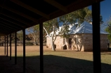 Alice-Springs;Alice-Springs-Telegraph-Station;Australasia;Australia;Australian;Australian-Outback;building;buildings;Central-Australia;heritage;historic;historic-building;historic-buildings;Historic-Telegraph-Station;historical;historical-building;historical-buildings;history;N.T.;Northern-Territory;NT;old;Outback;power-house;tradition;traditional