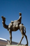 Afghan-and-Camel-Statue;Alice-Springs;Alice-Springs-Railway-Station;animal;Australasia;Australasian;Australia;Australian;Australian-Desert;Australian-Outback;camel;camels;Central-Australia;desert-animal;dromedaries;dromedary;Ghan;Ghan-Rail-Line;Ghan-Railroad;Ghan-Railway;Ghan-Statue;Ghan-Train;mammal;mammals;N.T.;Northern-Territory;NT;Outback;red-centre;statue;statues;The-Ghan