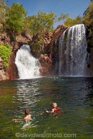 Australasia;Australia;cascade;cascades;creek;creeks;falls;Florence-Falls;Litchfield-N.P.;Litchfield-National-Park;Litchfield-NP;N.T.;natural;nature;Northern-Territory;NT;people;person;scene;scenic;stream;streams;summer;swim;swimmer;Top-End;tourism;tourist;tourists;water;water-fall;water-falls;waterfall;waterfalls;wet
