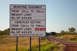 Australasia;Australia;Australian;Australian-Outback;back-country;backcountry;backwoods;Buntine-Highway;Buntine-Highway-sign;country;countryside;geographic;geography;N.T.;Northern-Territory;NT;Outback;remote;remoteness;road-sign;road-signs;rural;sign;signs;Top-End;Victoria-Highway;wilderness