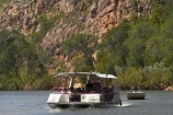 Australasia;Australia;bluff;bluffs;boat;boats;cliff;cliffs;cruise;cruises;Katherine;Katherine-Gorge;Katherine-Gorge-National-Park;Katherine-River;launch;launches;N.T.;national-park;national-parks;Nitmiluk-Cruises;Nitmiluk-N.P.;Nitmiluk-National-Park;Nitmiluk-NP;Nitmiluk-Tours;Northern-Territory;NT;Top-End;tour-boat;tour-boats;tourism;tourist;tourist-boat;tourist-boats;water