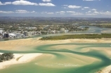 aerial;aerials;australasia;Australia;australian;beach;beaches;coast;coastal;cotton-tree;holiday;holidays;Marochy-River-Mouth;Marochydore;pacific-ocean;queensland;rivers;sand-bar;sand-bars;sandbar;sandbars;sunshine-coast;surf;tasman-sea;tidal;tide;tourism;travel;vacation;vacations