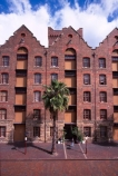historical;historic;urban;landscape;palm;palms;brick;bricks;Building;The-Rocks;rocks;Sydney;Australia