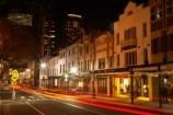 Australasia;Australia;Australian;building;buildings;car;car-lights;cars;dark;evening;George-St;George-St.;George-Street;heritage;historic;historic-building;historic-buildings;historical;historical-building;historical-buildings;history;light;light-trails;lights;long-exposure;N.S.W.;New-South-Wales;night;night-time;night_time;nightfall;NSW;old;Sydney;tail-light;tail-lights;tail_light;tail_lights;The-Rocks;time-exposure;time-exposures;time_exposure;tradition;traditional;traffic