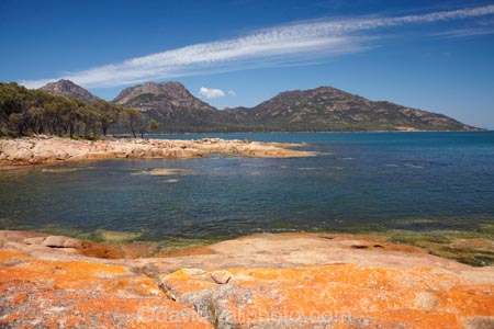 algae;Australasian;Australia;Australian;coast;coastal;coastline;coastlines;coasts;Coles-Bay;East-Tasmania;Eastern-Tasmania;foreshore;Freycinet-N.P.;Freycinet-National-Park;Freycinet-NP;Freycinet-Peninsula;fungi;geological;geology;Island-of-Tasmania;lichens;national-parks;ocean;orange;orange-lichen;orange-lichens;orange-rock;orange-rock-lichen;orange-rock-lichens;orange-rocks;rock;rock-formation;rock-formations;rock-outcrop;rock-outcrops;rocks;sea;shore;shoreline;shorelines;shores;State-of-Tasmania;stone;Tas;Tasmania;The-Hazards;water
